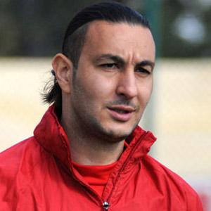 Necati Ateş futbolu bıraktı
