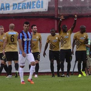 Trabzonspor'a 'Osmanlı' tokadı !