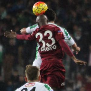 Trabzonspor ile Konyaspor 31. randevuda