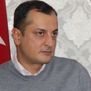 Karabükspor'da şok istifa !