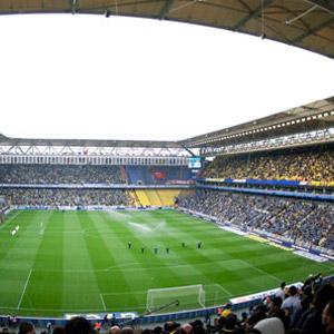 Fenerbahçe stadına saldıracaklardı ! 3 terörist...