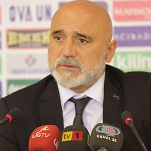 ''Telafiyi Beşiktaş maçında yapmalıyız''