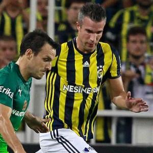 ''Futbolla yavaş yavaş vedalaşıyor''