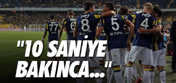 Fenerbahçe Gaziantep karşısında zorlandı capsler patladı