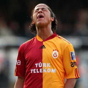 Galatasaray'ın eski yıldızına şantaj !