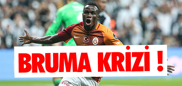 Galatasaray'da kriz kapıda !