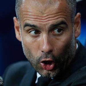 Guardiola'nın bileği bükülmüyor