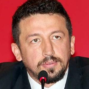 Türkoğlu'ndan federasyon başkanlığı açıklaması