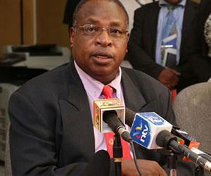 Kenya sporunda yolsuzluk davası