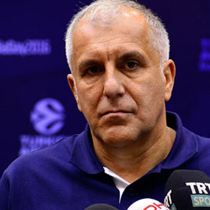 Obradovic'ten Final Four yorumu !