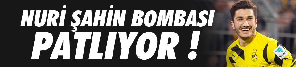 Fenerbahçe'den Nuri Şahin bombası !