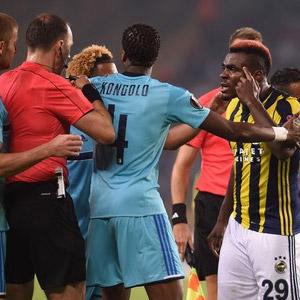 'Savunma oyuncusu kırmızı kart görmeliydi'