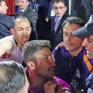 Sabri Sarıoğlu ifade verdi !
