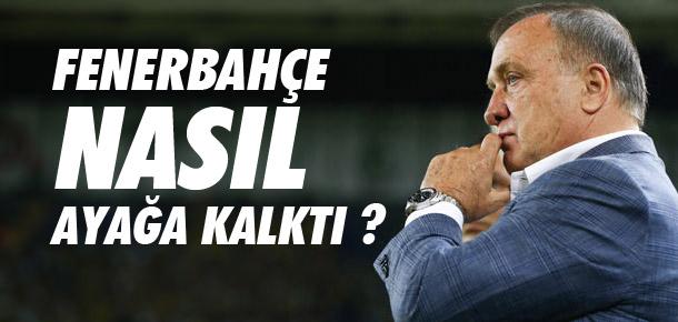 Fenerbahçe nasıl ayağa kalktı ?