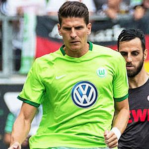 Mario Gomez'ten Beşiktaş yalanlaması