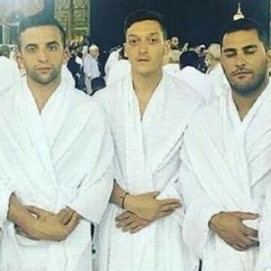 ''Mekke'de bile kendine boş alan yarattı''