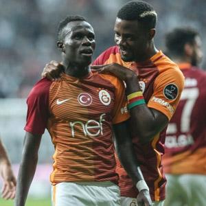Arena Aslanı Galatasaray