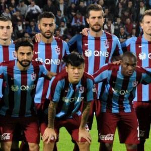 Trabzonspor kaderini değiştirmek istiyor
