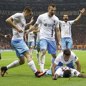 Galatasaray - Trabzonspor maçı sonrası açıklamalar...