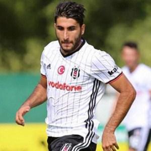 Beşiktaş'ta unutulan isim !