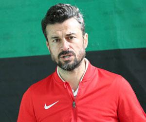 Ali Tandoğan artık kulübede