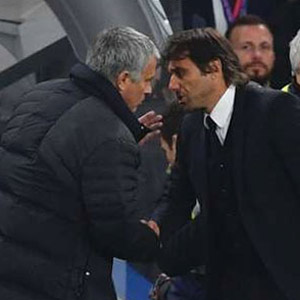 Mourinho'dan Conte'ye: ''Utanç verici''