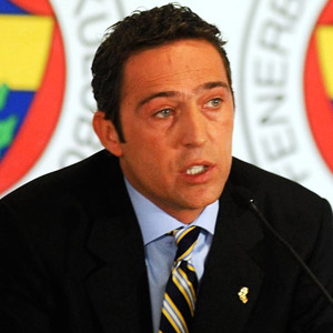 Fenerbahçe başkanlığına aday olan Ali Koç kimdir ?
