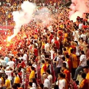 Galatasaray taraftarının bilet isyanı