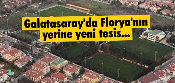 Galatasaray acil tesis arıyor !