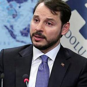 Albayrak'tan Trabzonspor'a müjde
