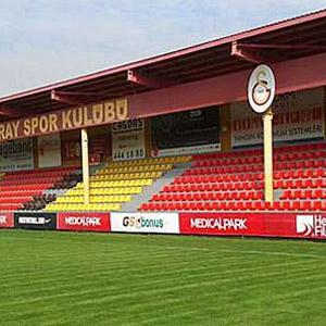 Galatasaray Uskumruköy'e taşınıyor