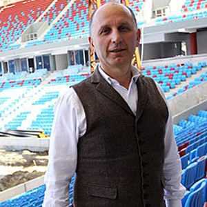 Akyazı Stadı Antalyaspor maçıyla açılıyor