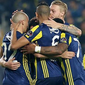 Fenerbahçe, lideri konuk edecek