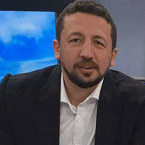 Hidayet Türkoğlu'ndan Enes Kanter'e: ''Vatan haini''