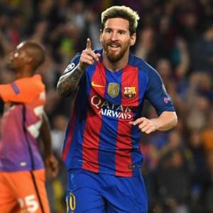Messi'den ayrılık açıklaması