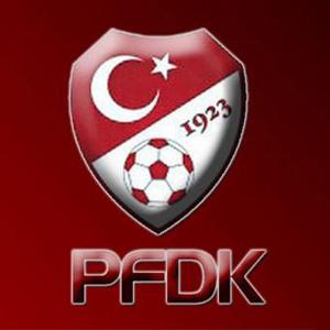 Beşiktaş ve Trabzonspor'a ceza !