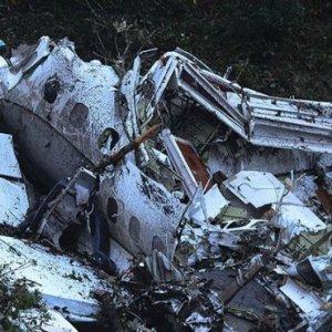 Düşen uçakla ilgili skandallar ortaya çıktı