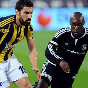 Fenerbahçe-Beşiktaş muhtemel 11'leri