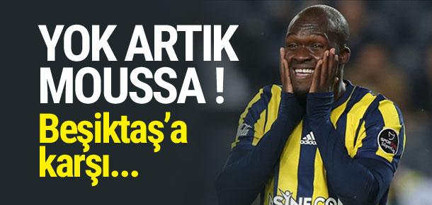 Beşiktaş'ın belalısı Moussa Sow