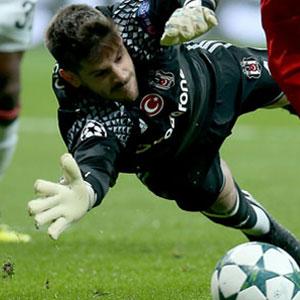 ''Fabri'nin Beşiktaş kariyeri bitebilir''