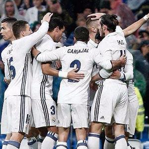 El Clasico öncesi avantaj Real Madrid'de