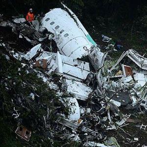 Uçak kazasındaki skandalın belgesi ortaya çıktı