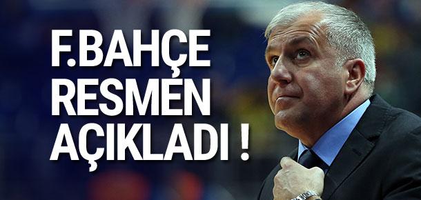 Obradovic 3 yıl daha Fenerbahçe'de !