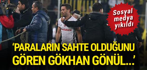 Fenerbahçe-Beşiktaş maçı sonrası capsler