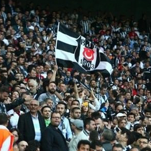 Beşiktaş taraftarına Kiev müjdesi