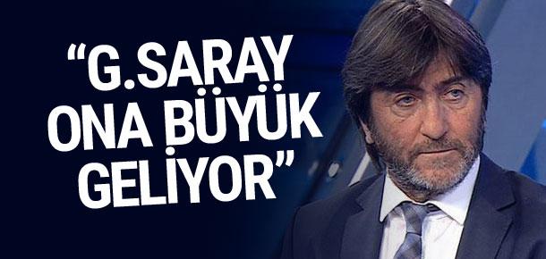 Rıdvan Dilmen'den bomba iddia ! Beşiktaş...