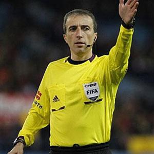 Feyenoord - Fenerbahçe maçına İspanyol hakem