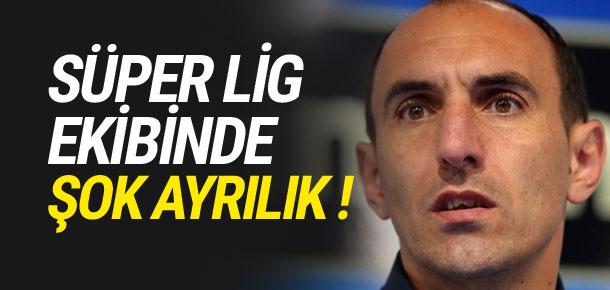 Adanaspor'da Jurcic'le yollar ayrıldı