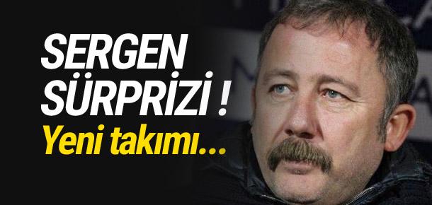 Adanaspor'da Sergen Yalçın sesleri !