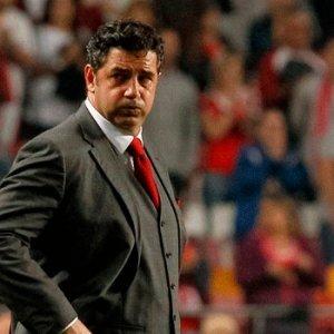 Benfica hocası Beşiktaş maçının skorunu öğrenince...